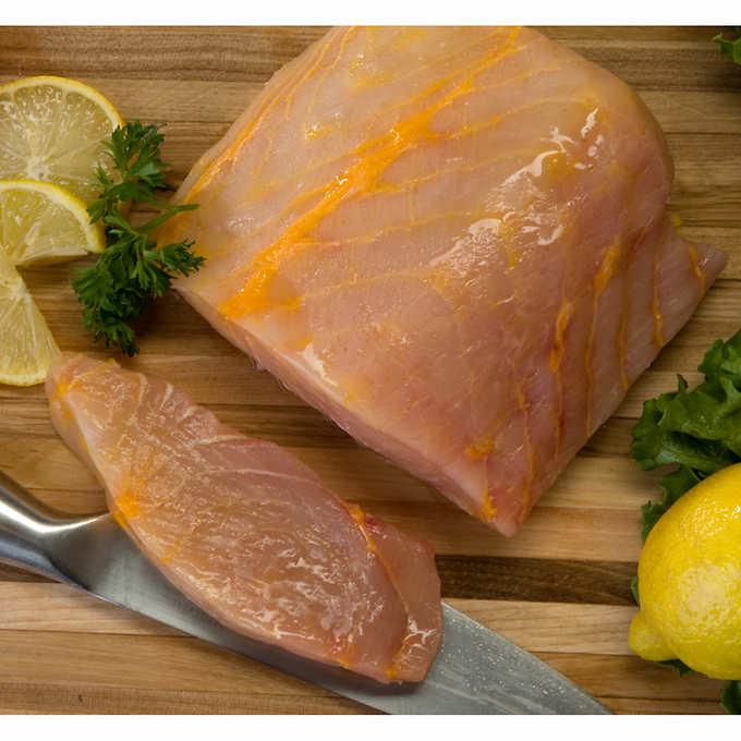 قیمت گوشت ماهی خاویاری بلوگا سال 98