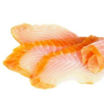 فروش گوشت ماهی